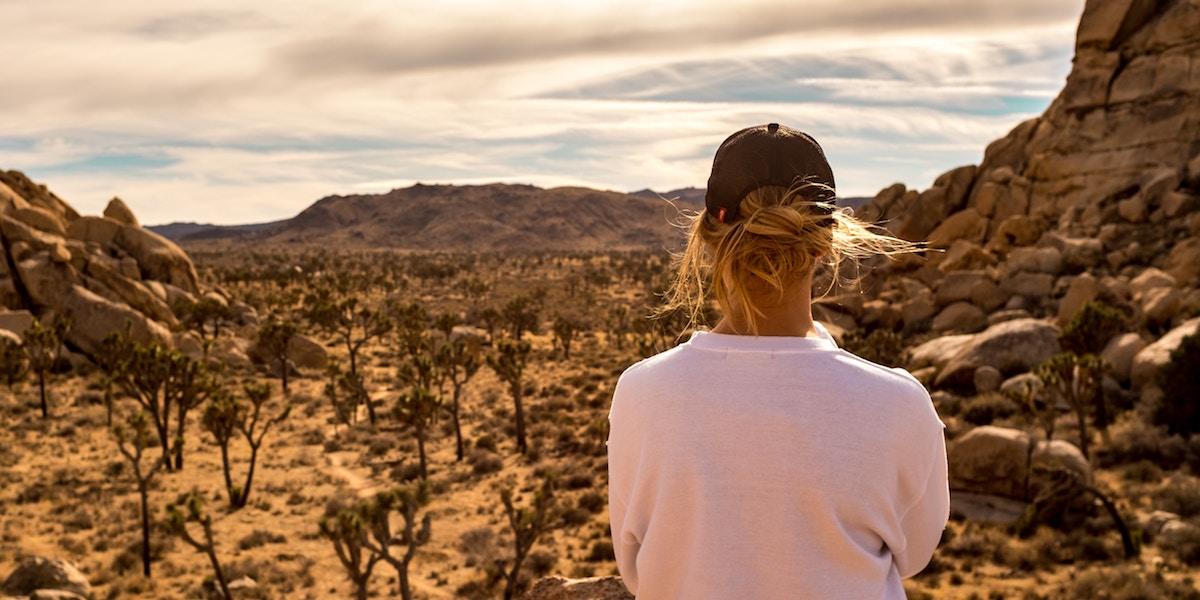 Desert Heartbreaker