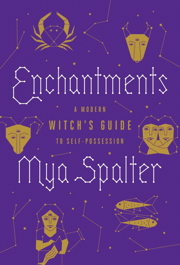 9 of the Best Witchy, Astrological or Otherwise Woo Books of 2018