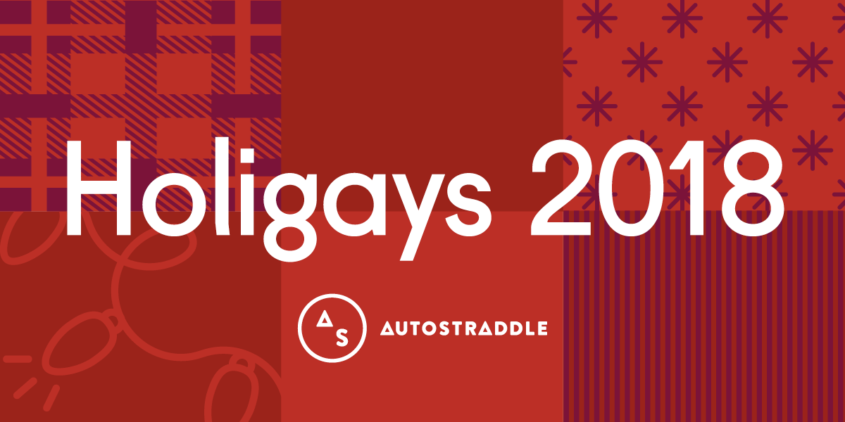 Holigays 2018 Autostraddle