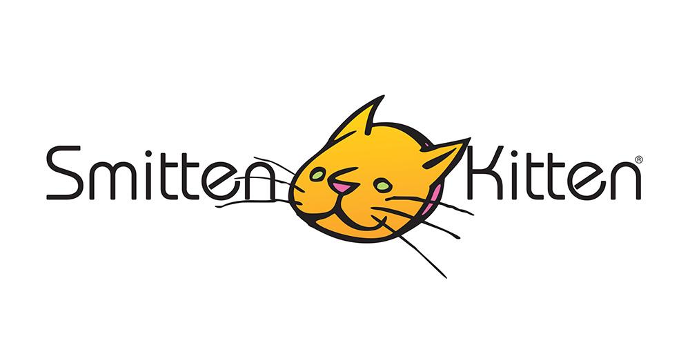 smitten kitten logo
