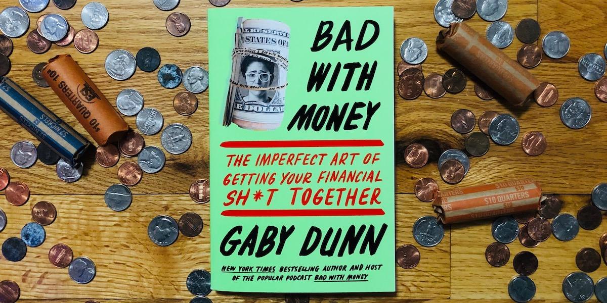 Gaby Dunn's