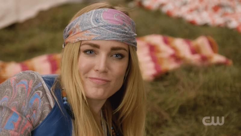 Sara hippie