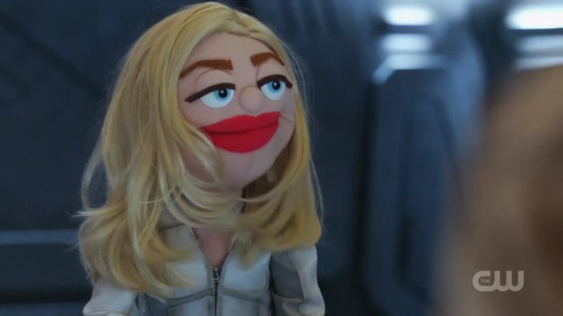 puppet sara