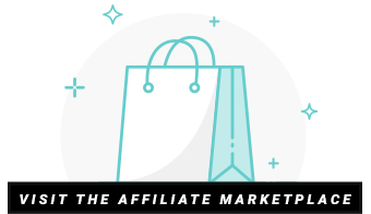 visit the affiliate marketplace