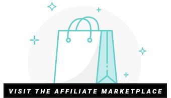 visit the affiliate marketplace