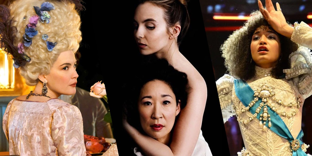 The 25 Best TV Shows Of 2018 With LGBT Women Characters