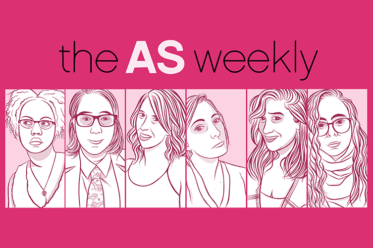 the AS weekly