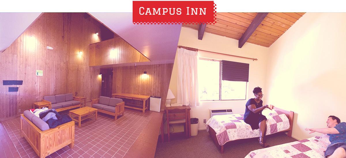 Campus Inn
