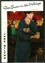 "Cover art of Jane DeLynn's ""Don Juan in the Village"""