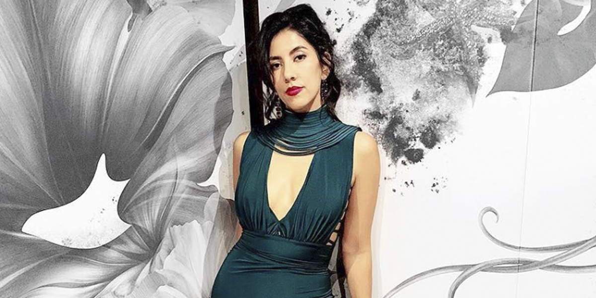 No Filter: Stephanie Beatriz Is So Hot I Invented an Awards Ceremony Around Her