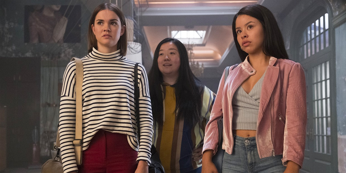 Winter 2019 TV Preview: All The Lesbian, Queer and Bisexual