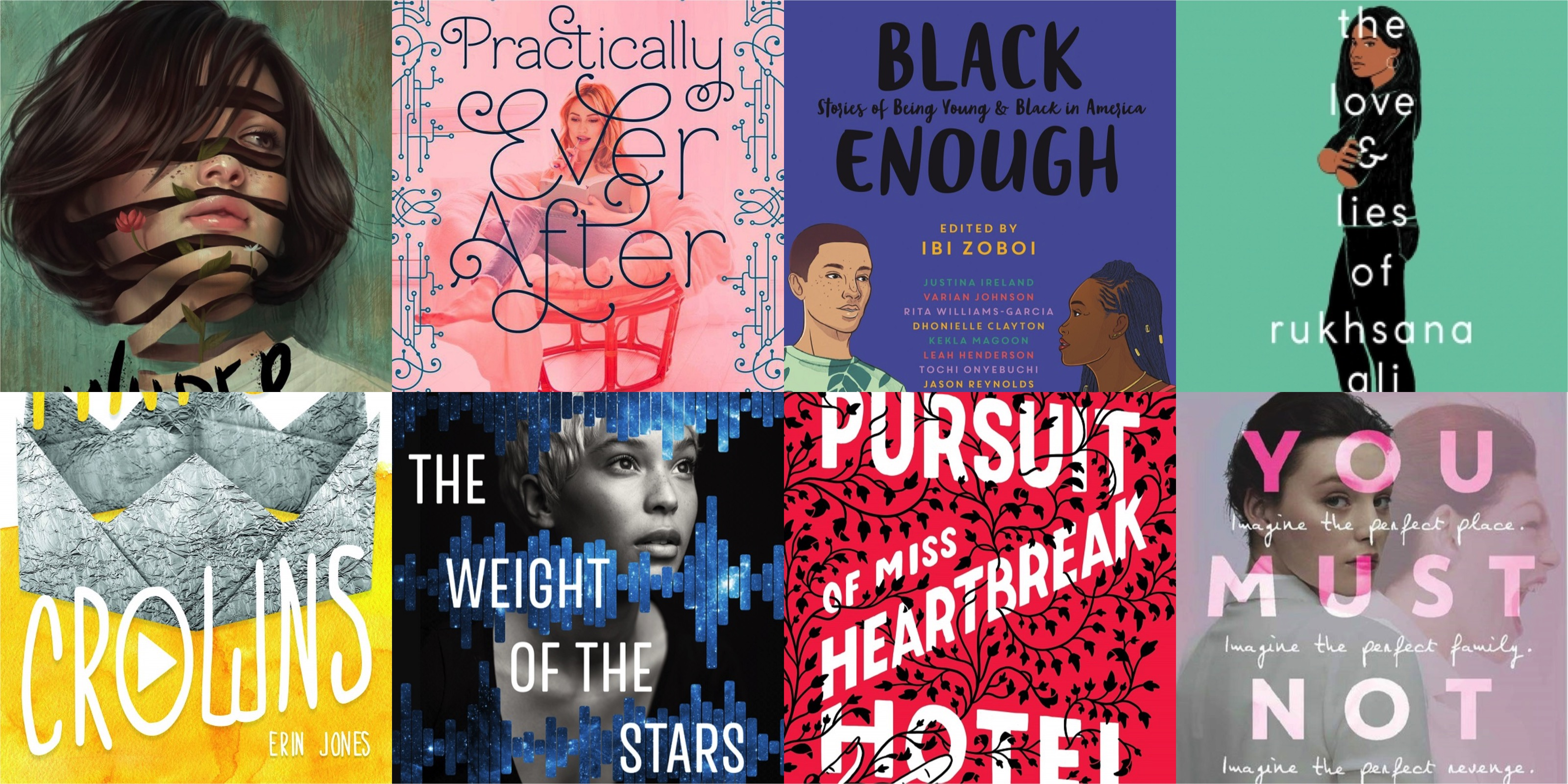68 LGBT YA Books to Get Excited for in 2019 | Autostraddle