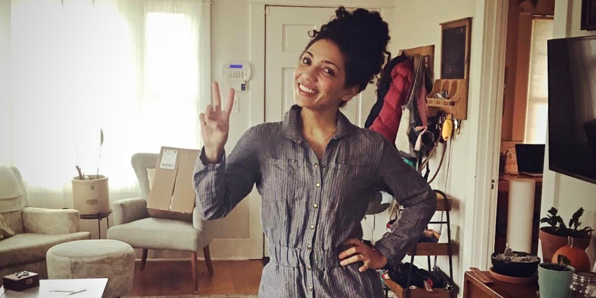 No Filter: Jasika Nicole Is the World's Cutest Auto Mechanic