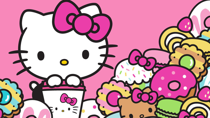 Think, bisexual hello kitty words... super