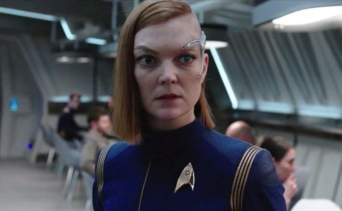 """Every Major Female """"Star Trek"""" Character, Ranked By"""