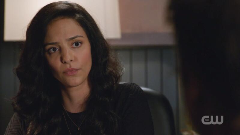 Zari looks sad for Nate