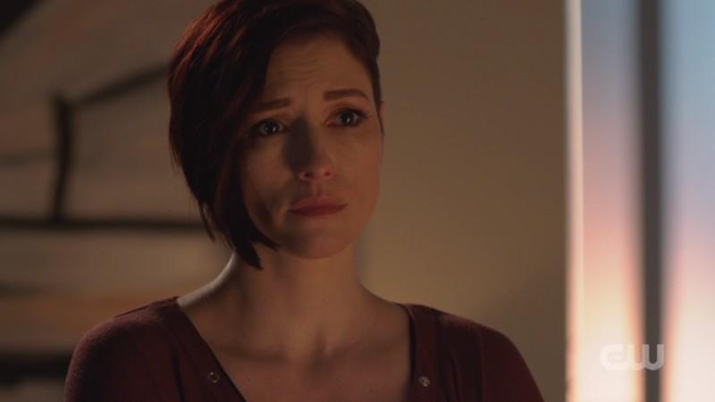 Alex looks so sad, it hurts