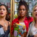 """Someone Great"": Gina Rodriguez, Brittany Snow and DeWanda Wise Add a Lesbian BFF to the Gal Pal Comedy Formula"