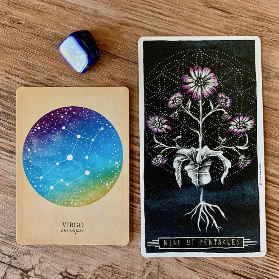 Queer Tarotscopes: Taurus Season Means It's Time for