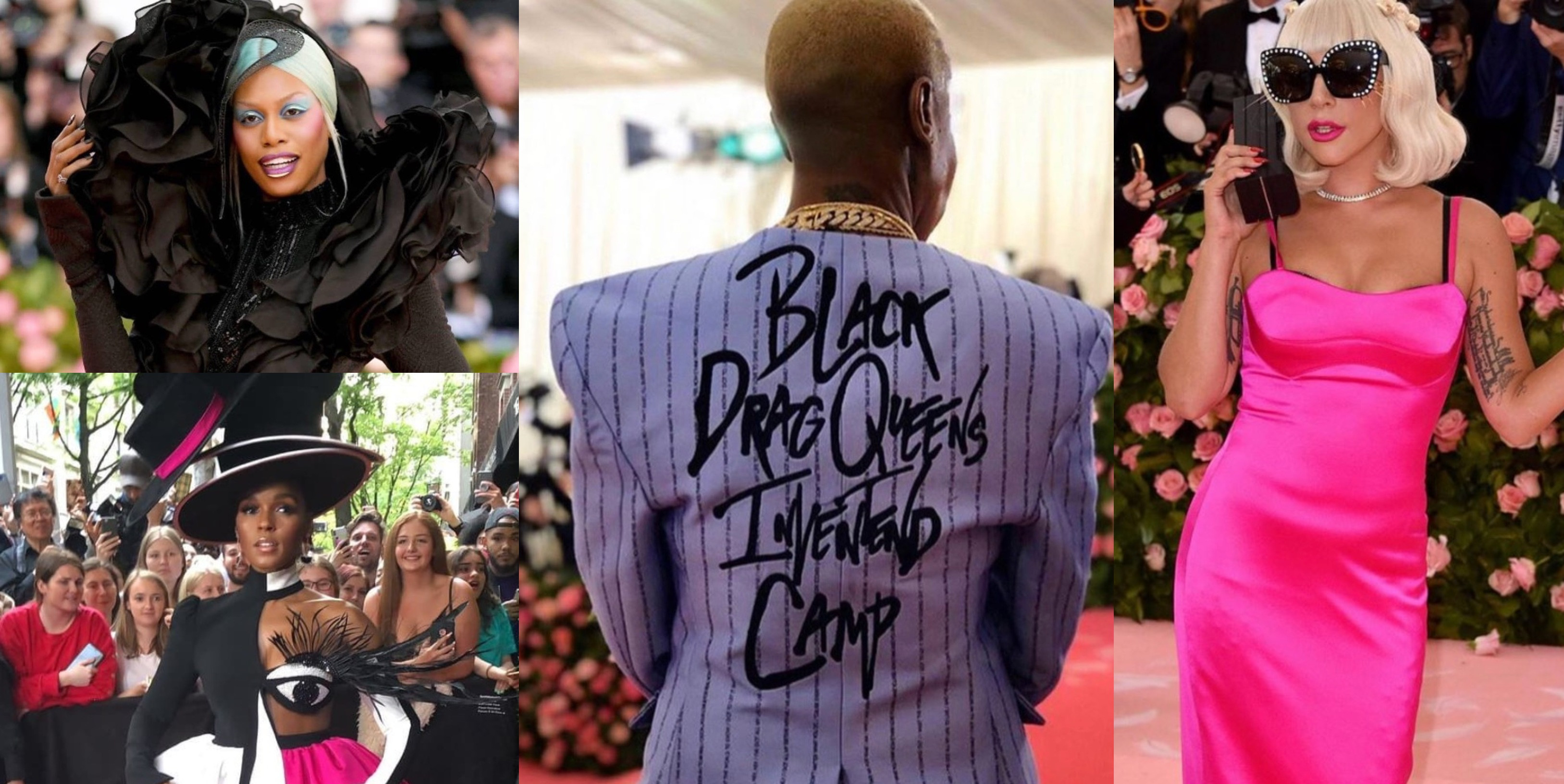 56 Fave Met Gala Looks Plus Notes On Camp Autostraddle