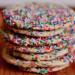 Femme Brûlée: Rainbow Sugar Cookies