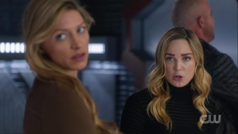 Sara reassures Zari, Ava supports her