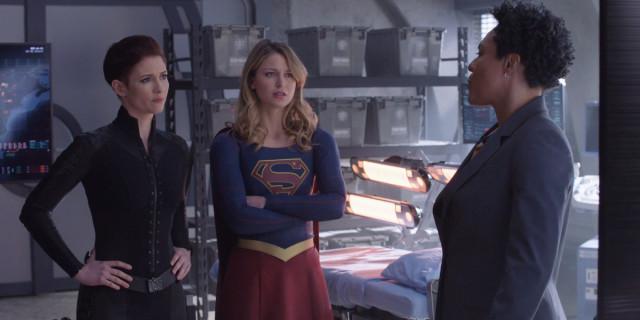 supergirl | Autostraddle