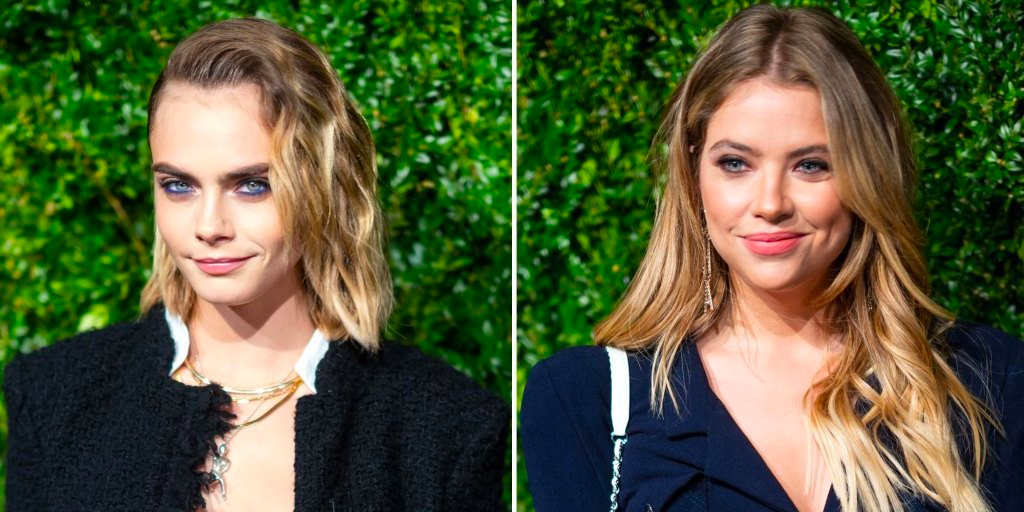 Cara Delevingne Confirms Her Relationship With Ashley Benson Sex