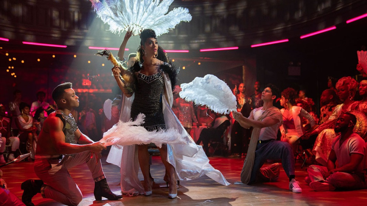 Pose Episode 201 202 Recap Wintour Is Coming Autostraddle Son of geese howard, raised by terry bogard after he had killed geese. autostraddle