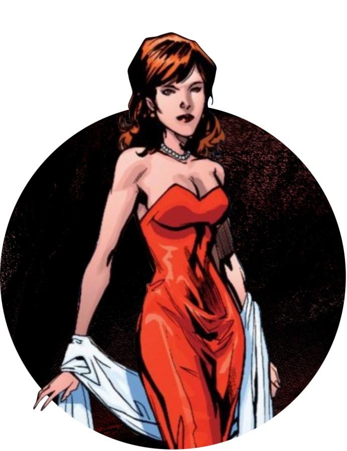 Image via DC Comics, <em>52</em> #7