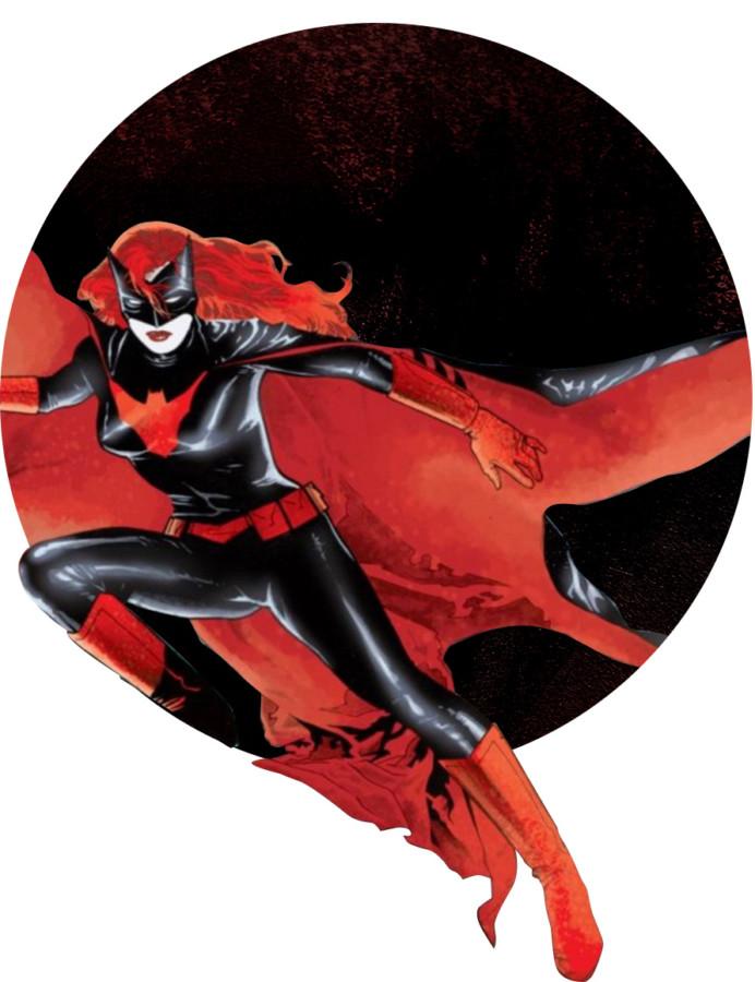 Image via DC Comics, <em>Detective Comics</em> #854