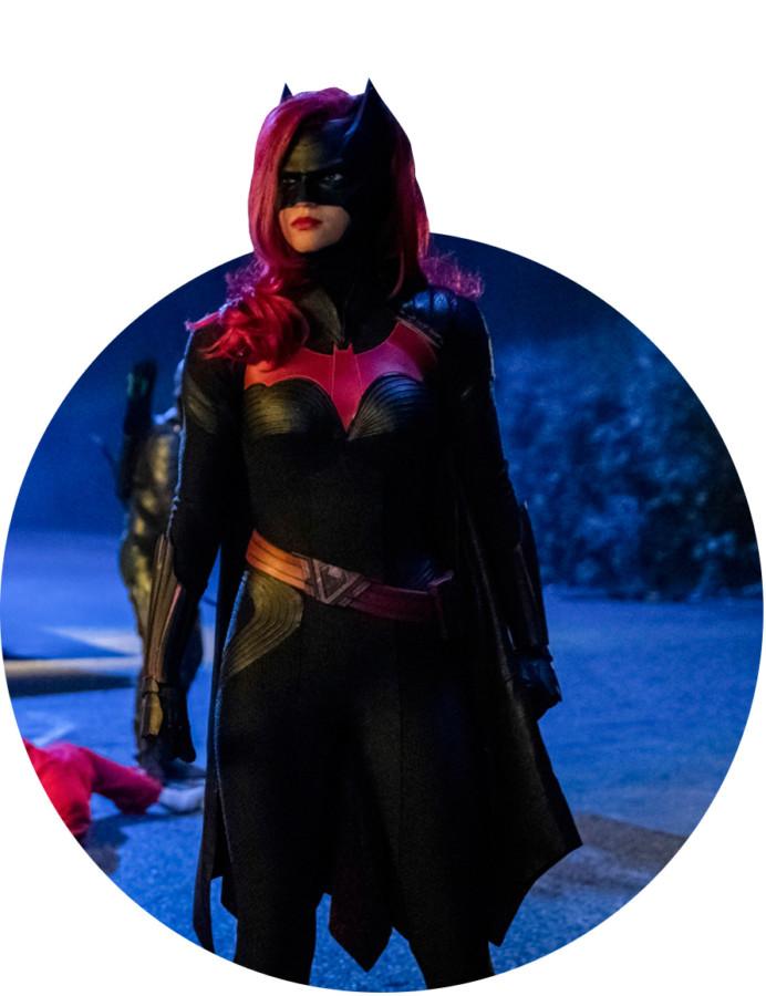 Image via The CW.