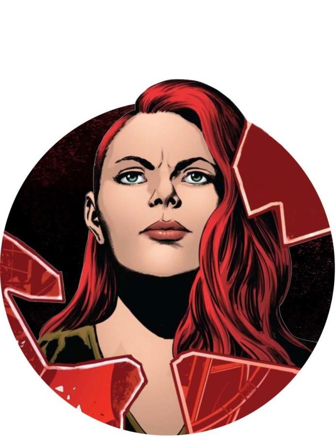 Image via DC Comics, <em>Batwoman Rebirth</em> #1.