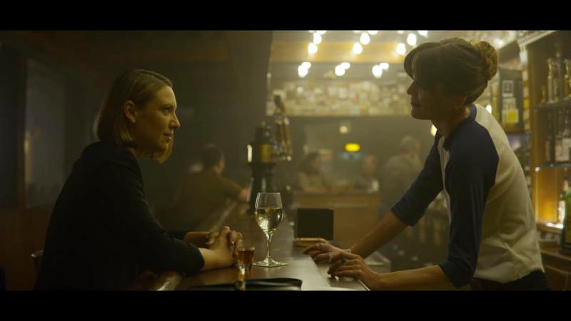 wendy and kay at the bar