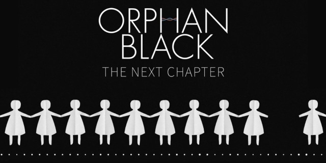 paper dolls under the orphan black logo