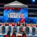 Democratic Debate #5 Recap: It's Kamala Harris and Cory Booker's Time to Shine