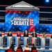 Democratic Debate #5 Recap: It's Kamala Harris and Cory Booker's Time to Shine