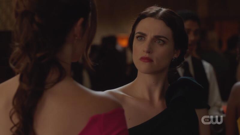 Lena looks so hurt it hurts