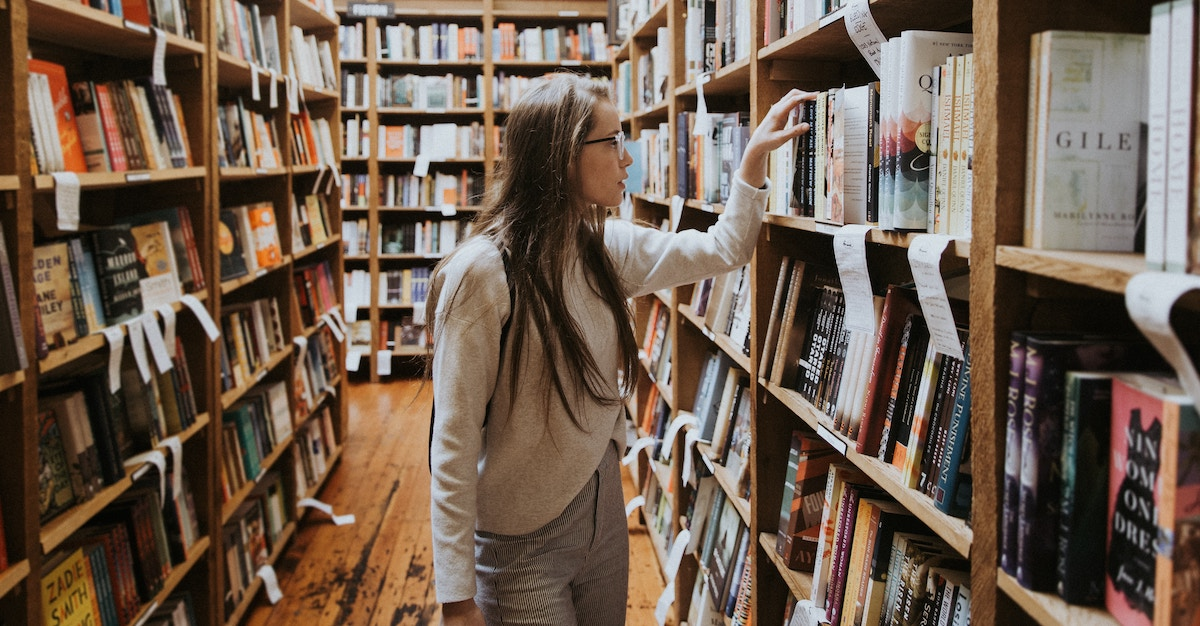 Is the Resurgence of Feminist Bookstores in the South a Moment or a Movement?
