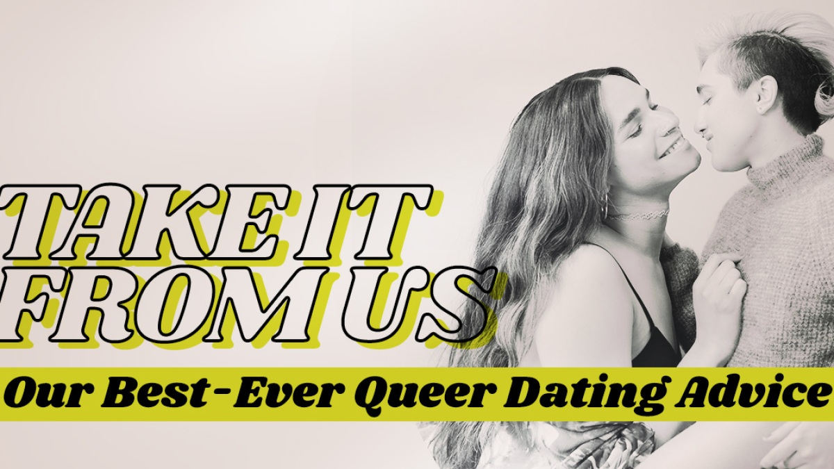 Same sex dating advice 100 free dating sites in ireland