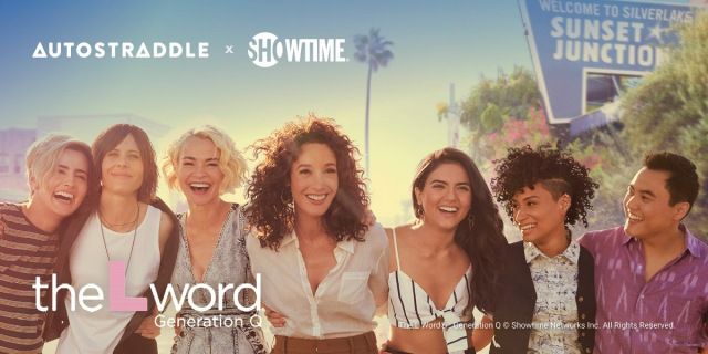 Autostraddle x Showtime - The L Word Generation Q
