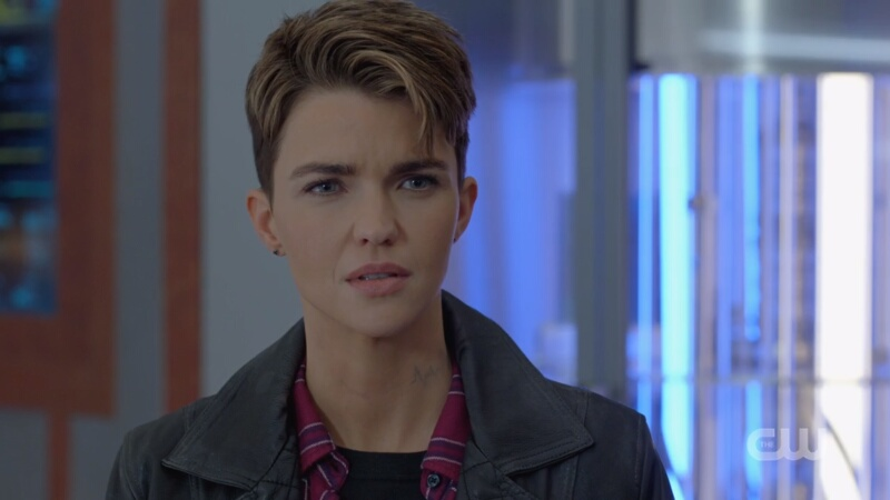 kate looks perplexed