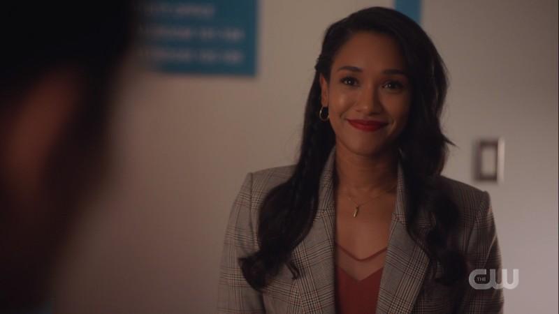 Iris smiles