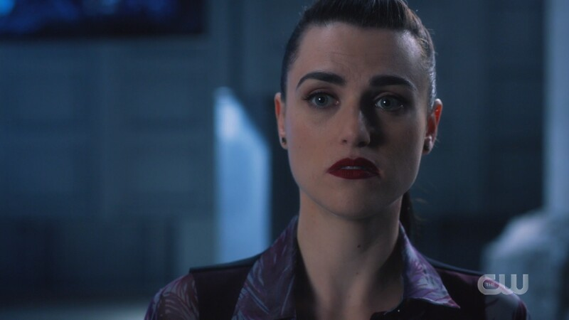 Lena resigns to losing