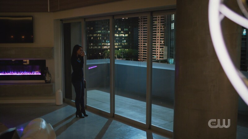 lena at her window like some kind of rachel duncan