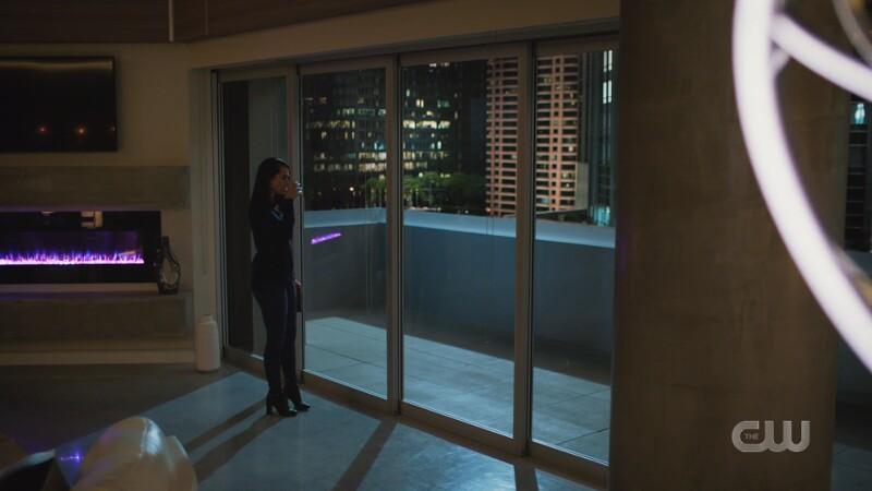 lena at her window like some kind of rachel duncan