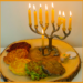 Gey in Kikh: Rainbow Latkes and Narrow Bridge Candles for Hanukkah