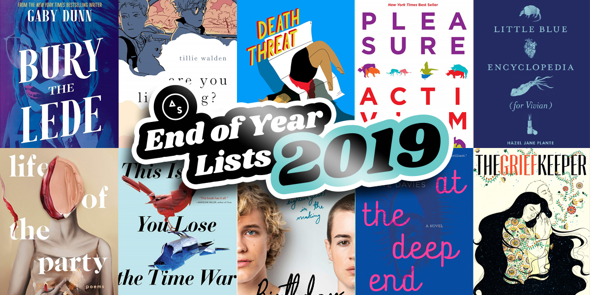55 of the Best Queer Books of 2019
