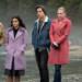 """Riverdale"" 409 Recap: Cast Lili Reinhart in a Horror Movie, You Cowards"