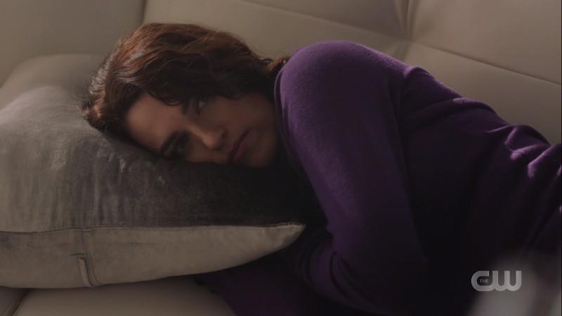 Lena awakens